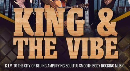 King & The Vibe