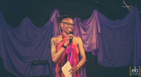 Thoughts On: Writer ND McCray shares positive experiences in Beijing and why Austin, Texas is her next move.