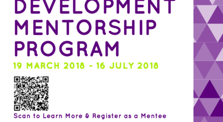 A New Mentorship Program in Beijing.