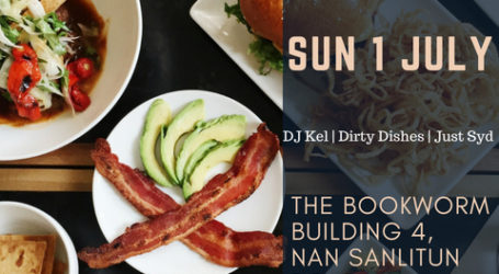 011 Brunch & Day party